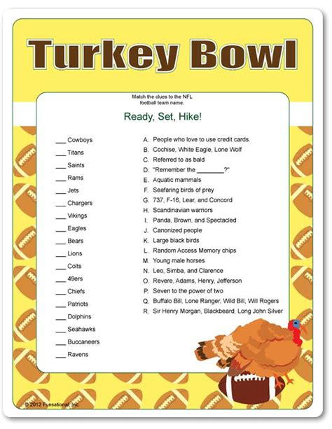 printable turkey bowling game 17 best images about funsational ideas and print outs on