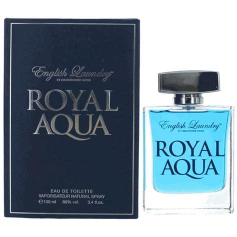 Parfume Laundry 3 authentic royal aqua cologne by laundry 3 4 oz