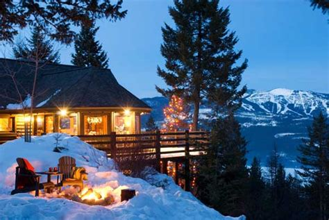 Family Home Floor Plans a mountainside log home in montana