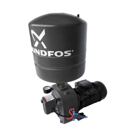Pompa Air Grundfos Jp Basic 5 jual grundfos jd basic 5 pompa air jet 500 watt harga kualitas terjamin