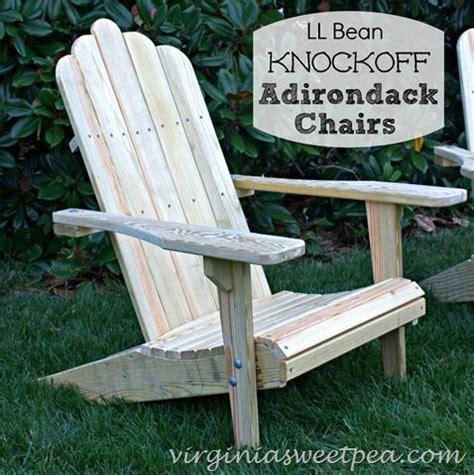 Adirondack Ottoman Plans Adirondack Chair Ottoman Plans Woodworking Projects Plans