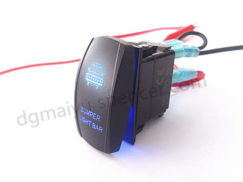 4 prong rocker switch wiring diagram for get free image