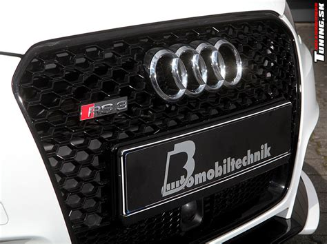 Audi Rs3 Tuning B B by Tuning Audi Rs3 Od B B Automobiltechnik Veľkorys 221