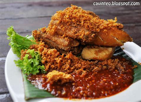 cara membuat nasi uduk ayam penyet entree kibbles best selling nasi ayam penyet nur indah