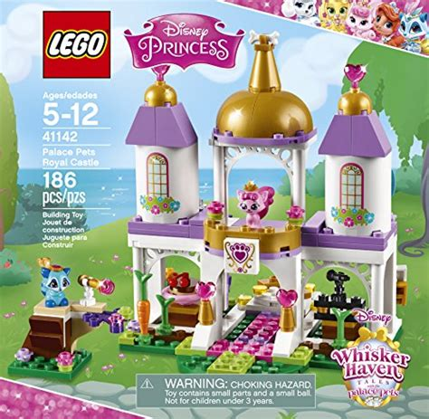 Disney Set Kode L Big Size 12th lego l disney whisker tales with the palace pets palace import it all