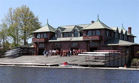 harvard boat house harvard boathouse row pinterest