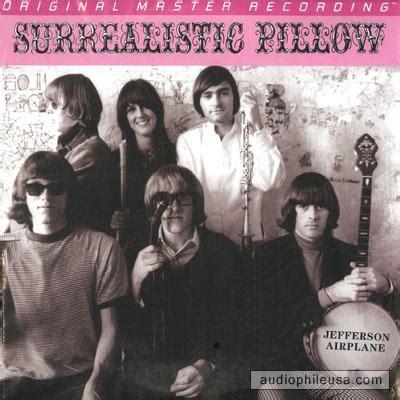 jefferson airplane surrealistic pillow album jefferson airplane surrealistic pillow vinyl lp album