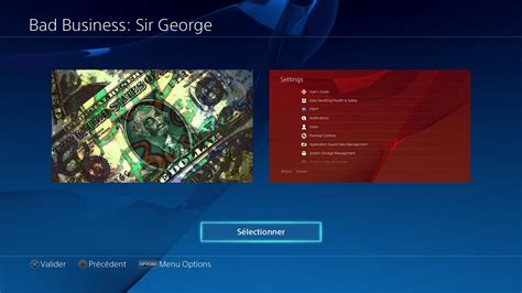 ps4 themes are bad bad business sir george t 233 l 233 charger un th 232 me ps4