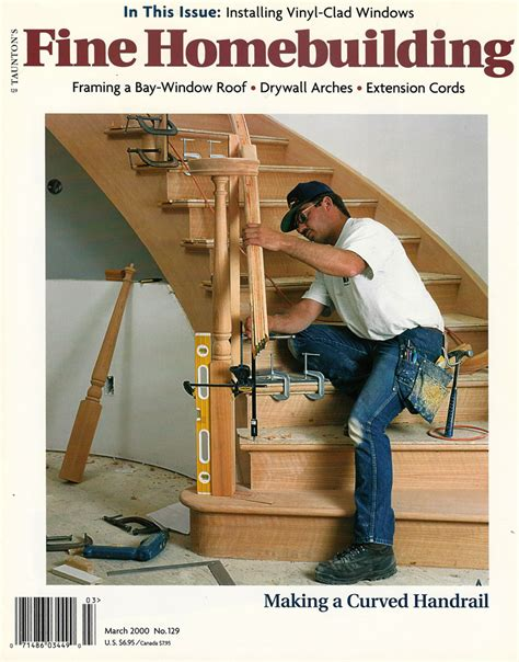 fine homebuilding kirkland residence featured in fine homebuilding march