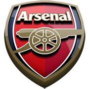arsenal logo png image arsenal fc 3d logo png football wiki