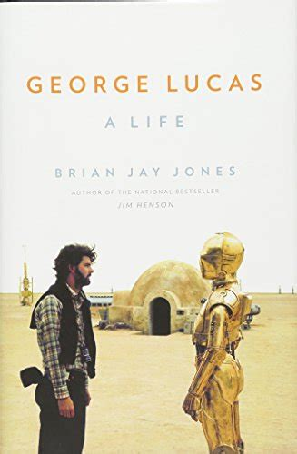 biography book george lucas george lucas a life import it all