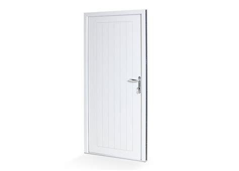 plastic wood doors no maintenance eco plastic wood