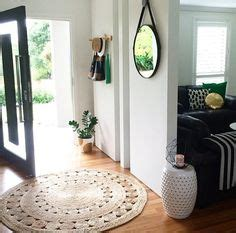 aug 25 how to decorate when your front door opens into