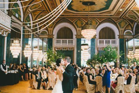 Fairmont Royal York Hotel Wedding Photography   MANGO