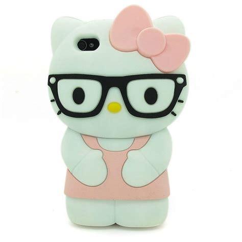 3d Karakter Iphone 5 details about iphone 5 5s 5c se hello glasses