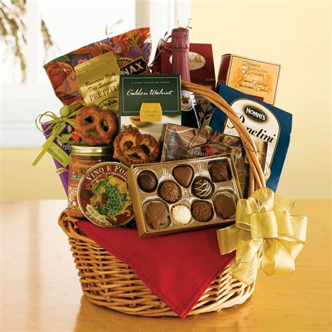 gift basket ideas 2013