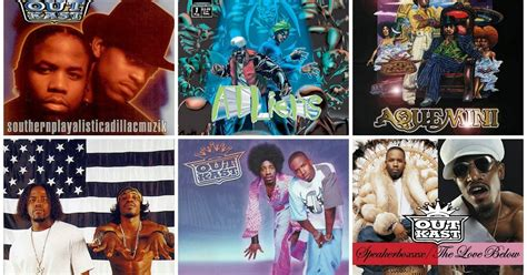 Outkast 13th Floor Growing by Outkast Discograf 237 A Mega 1994 2012 Producto Il 237 Cito