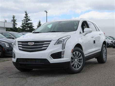 2017 cadillac xt5 specs features 2017 2018 best cars