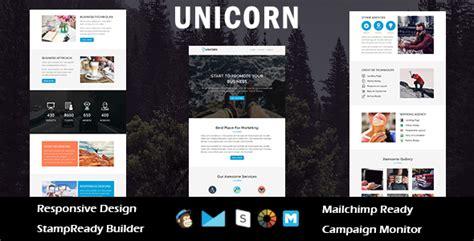 firefox themes unicorn unicorn multipurpose responsive email template