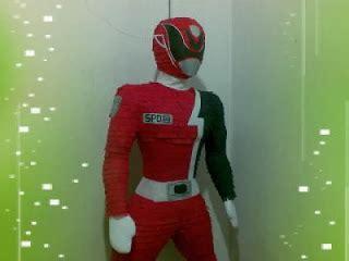 Costume Anak Kostum Power Ranger Spd Anak jual power rangers pinata jakarta a badut jakarta event organizer planner mc eo