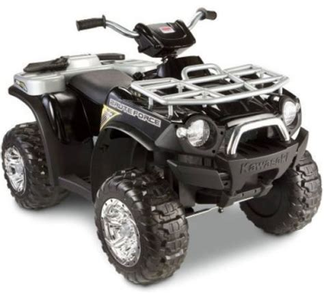 Kawasaki Toddler 4 Wheeler by 17 Best Ideas About Power Wheels On Toys