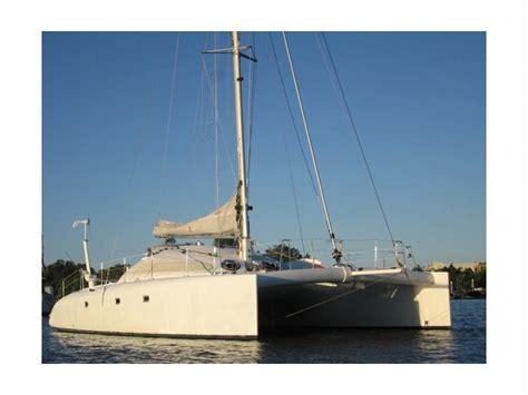 lerouge catamaran design design erik lerouge barramundi 470 in marina saidia