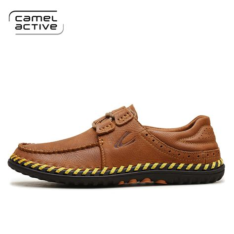 Casual Shoes S 499 New Arrival camel active 2017 new arrival s casual shoes genuine leather shoes brogue shoes s