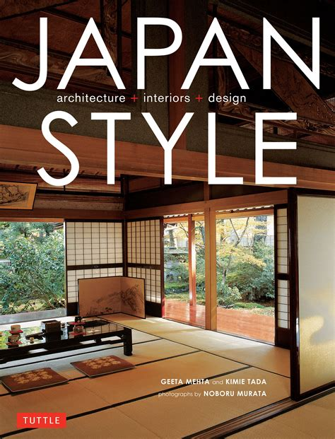 japan interior design japan style newsouth books
