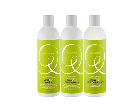 does deva curl work devacurl 3 step system
