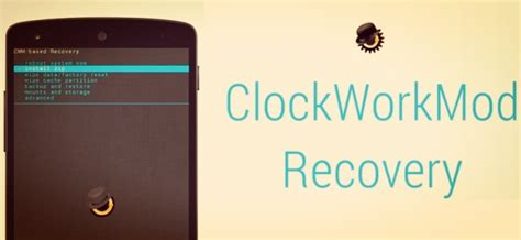 how to install clockworkmod recovery v4 cwm on samsung clockworkmod recovery install rom manager