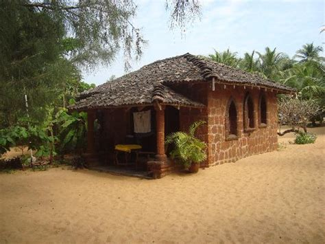 the cottage resort raman cottages goa calangute hotel reviews photos
