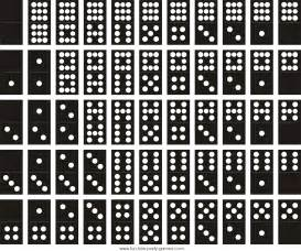 dominoes game rules and strategy best traditional table