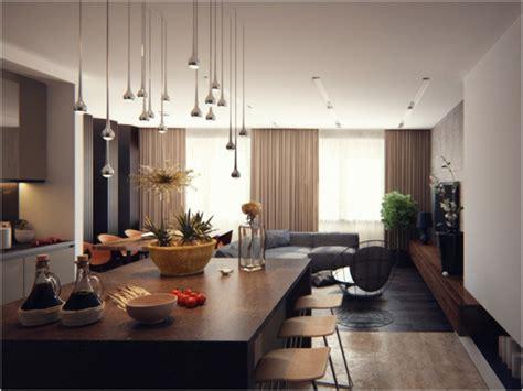 leuchter modern pr 228 chtig modern wohnzimmer designs leuchter k 252 cheninsel