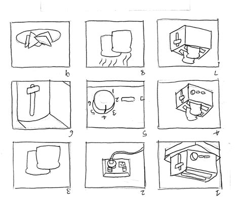 how to make toast the realm of interactive design