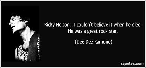 ricky the rock that couldn t roll books family quotes