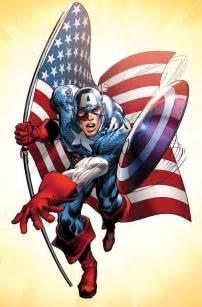 la esperada nueva produccin de marvel capitn amrica civil war preview captain america 1