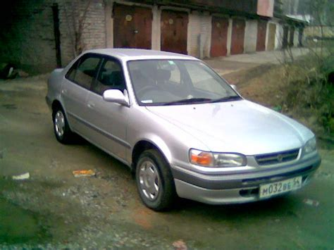 how cars run 1996 toyota corolla electronic throttle control 1996 toyota corolla pictures 1600cc gasoline automatic for sale