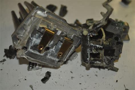 blower motor resistor failure root cause insight into the common bmw blower motor resistor failures