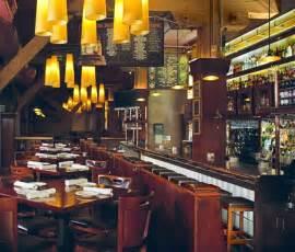 restaurant bar hospitality interior design of elliots oyster house seattle 171 united states