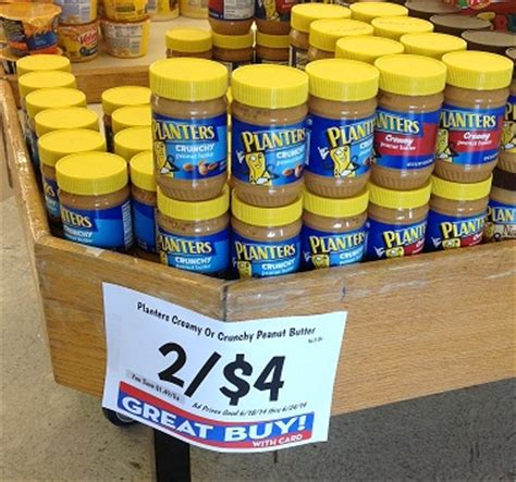 planters peanut butter new 1 00 2 coupon