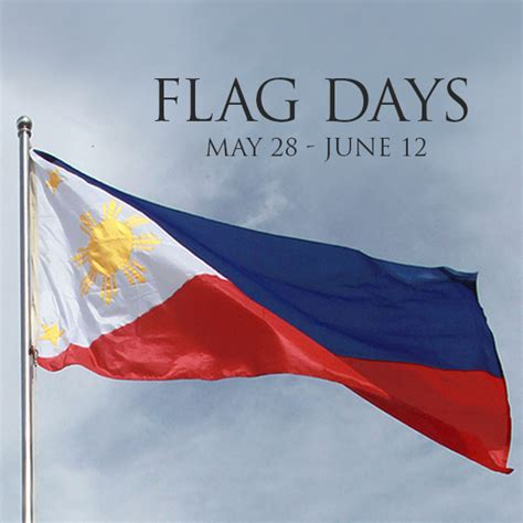 How To Find In Philippines A Symbol Of Patriotism How To Display The Philippine Flag Choose Philippines Find