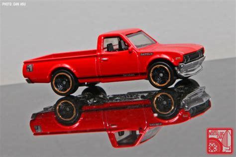 Hotwheels Wheels Datsun 620 minicars wheels x jnc datsun 620 now in