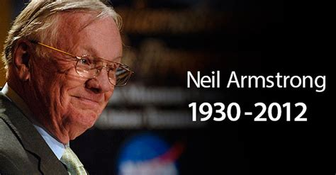 Neil Armstrong, First Man on the Moon, Dead at 82 Heart Bypass Complications