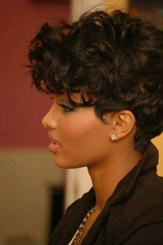 time to grow out pixie curly hair growing out the pixie on pinterest short curly hair
