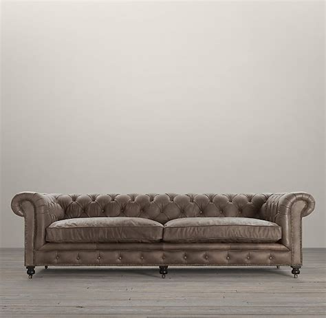 Kensington Leather Sofa Kensington Leather Sofas Drool Shopping List Living Room Pinter