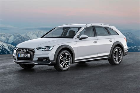 audi wagon used 2017 audi a4 allroad for sale pricing features
