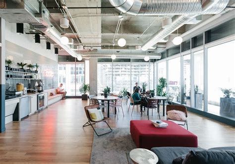 wework desk review wework launches a 1 9 lakh sq ft coworking space in mumbai
