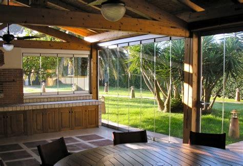 sunroom ni te idee per arredare gli esterni casa design