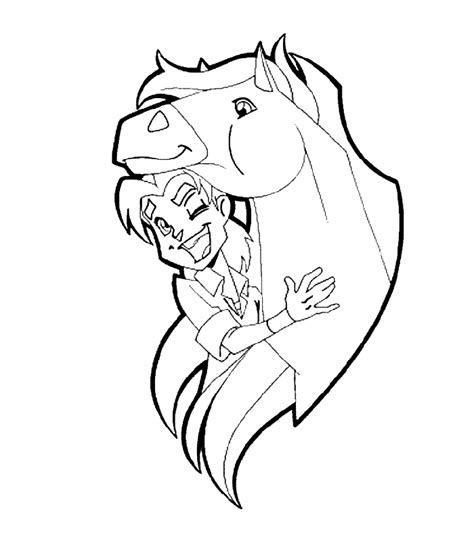 horseland coloring book pages horseland coloring pages coloringpagesabc
