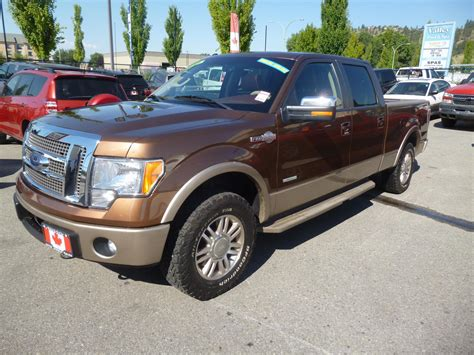 2012 ford f 150 king ranch 2012 ford f 150 king ranch 31 995 kelowna russo auto